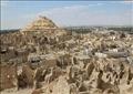 قرية شالي الأثرية بواحة سيوة