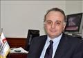 رئيس الهيئة العامة للرقابة المالية شريف سامي