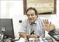 فريد زهران- تصوير لبنى طارق