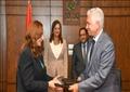 اتفاقية تعاون بين معهد التخطيط وأكاديمية العلوم الإدارية والمصرفية