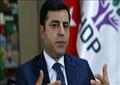 السياسي التركي المسجون دميرطاش