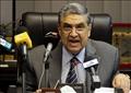 وزير الكهرباء، د. محمد شاكر