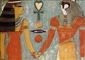 عيد الحب عند القدماء المصريين