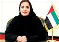 وزيرة التسامح الإماراتية، الشيخة لبنى القاسمي
