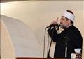 وزير الأقاف محمد مختار جمعة
