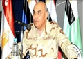 الفريق أول صدقي صبحي القائد العام للقوات المسلحة وزير الدفاع والإنتاج الحربي