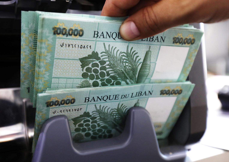 تقرير: الحد الأدنى للأجور في لبنان لا يكفي خُمس تكلفة طعام أسرة واحدة