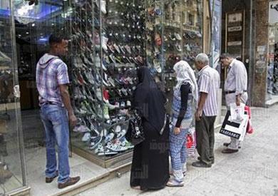 9bfc72cb6 ارتفاع في أسعار «الأحذية».. والتجار: «المصري يكسب والمستورد له زبونه ...