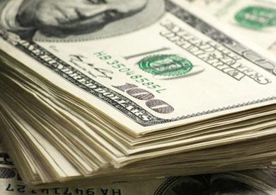 الدولار - ارشيفية