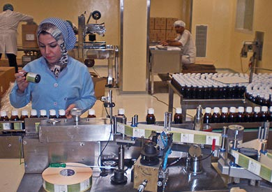 بروتوكول تعاون بين «الإنتاج الحربي» و«الصحة» لإنشاء مصنع أدوية