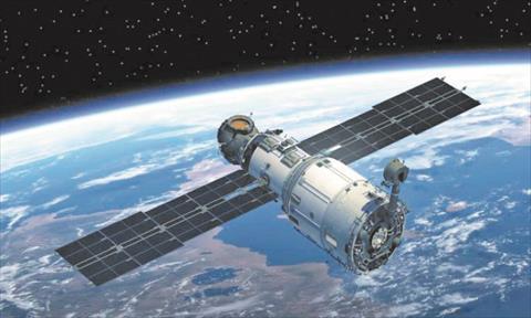 وكالة الفضاء الإفريقية: إطلاق أول قمر صناعي خاص بالجامعات العام الجاري -  بوابة الشروق - نسخة الموبايل