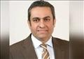 خالد عباس نائب وزير الاسكان