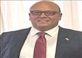 سامح عبدالمنعم عضو غرفة الفنادق والمدير الإقليمى