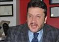 عمرو المنير، نائب وزير المالية للسياسات الضريبية