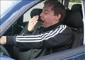 نصائح لتفادي النوم أثناء القيادة