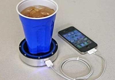 الهاتف طريق القهوة Charge-your-phone-wi