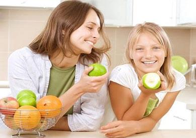 التغذية السليمة للمراهقين ومضاعفات إهمالها بوابة الشروق نسخة الموبايل