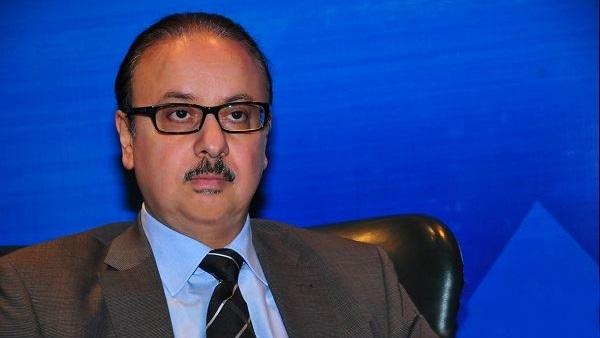 المهندس ياسر القاضي، وزير الإتصالات وتكنولوجيا المعلومات