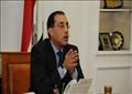 الدكتور مصطفى مدبولي وزير الإسكان