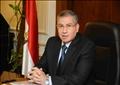 محمد علي مصيلحي وزير التموين