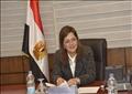 هالة السعيد، وزير التخطيط والمتابعة والإصلاح الإداري