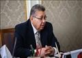 الدكتور أشرف الشيحي وزير التعليم العلي