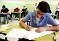 امتحانات طلاب- أرشيفية