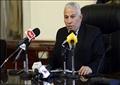 محمد سعد نائب رئيس امتحانات الثانوية العامة ورئيس الإدارة المركزية للتعليم الثانوي