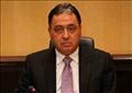 الدكتور أحمد عماد الدين راضي وزير الصحة والسكان
