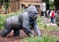 حديقة الحيوان في لندن
