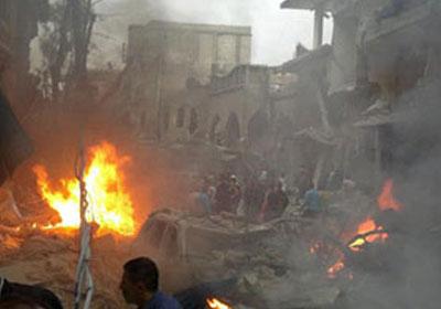 يواصلون التحقيق في كيماوي سوريا