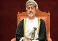 سلطان عمان، هيثم بن طارق