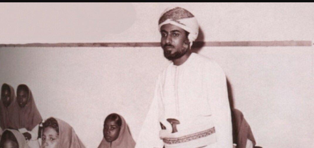 كيف كانت عمان قبل صعود السلطان قابوس للسلطة مسقط من الظلام إلى النور بوابة الشروق نسخة الموبايل