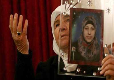 الأسيرة الفلسطينية هناء شلبي تنتصر على الاحتلال وتُبعد الى قطاع غزة Hana-Yahya-Shalabi
