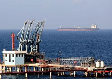 الموانئ النفطية - أرشيفية