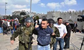 نادي الأسير الفلسطيني: إسرائيل ترهب المقدسيين باعتقالات يومية ضدهم