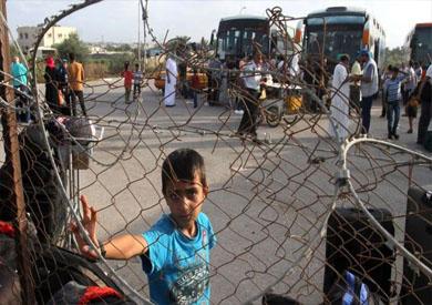 الفصائل الفلسطينية في غزة تطالب إسرائيل برفع قيود إعادة إعمار القطاع