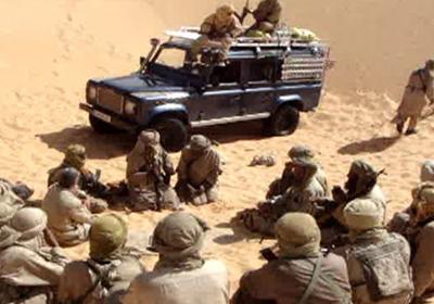 تنظيم القاعدة فى ليبيا