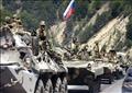 وصول رتل عسكري روسي إلى منطقة عفرين السورية