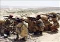 اشتباكات بين الجيش اليمني وتنظيم القاعدة-ارشيفية