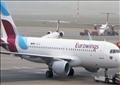 هبوط اضطراري لطائرة ألمانية في مطار الكويت للاشتباه بوجود قنبلة