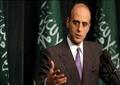 وزير الخارجية السعودي، عادل الجُبير،