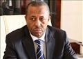 عبدالله الثني رئيس الحكومة الليبية-ارشيفية