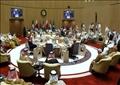 يضم مجلس التعاون الخليجي ست دول: السعودية والكويت والإمارات وقطر والبحرين وعمان.