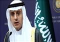وزير الخارجية السعودي- عادل الجبير