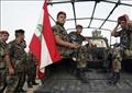 الجيش اللبناني - ارشيفية