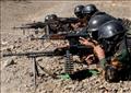 الجيش اليمني - ارشيفية