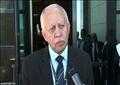 وزير الخارجية اليمنى رياض ياسين
