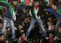 مظاهرات مؤيده لفلسطين