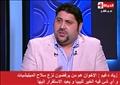 زياد دغيم عضو مجلس النواب الليبي
